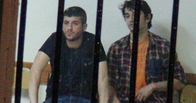 TGB'li gençlerin 12'şer yıla kadar hapisleri isteniyor