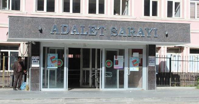HDP ve DBP İl eş başkanları tutuklandı