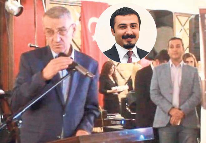 CHP'li belediyede KAFA krizi…