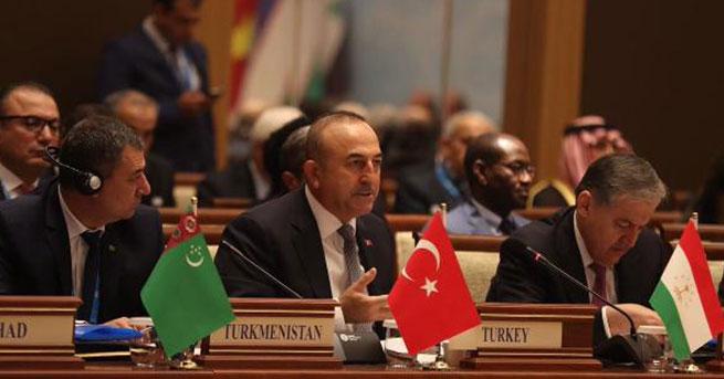 İslam İşbirliği Teşkilatı'ndan FETÖ kararı