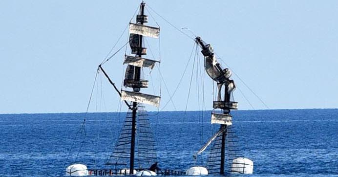 'Limana götürümezsek tekneyi yeniden batıracağız'