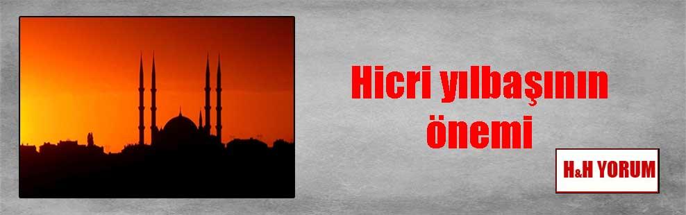 Hicri yılbaşının önemi