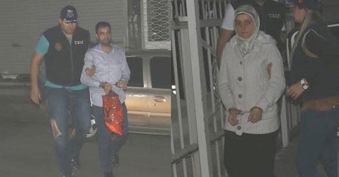 Fethullah Gülen'in 2 yeğeni yakalandı