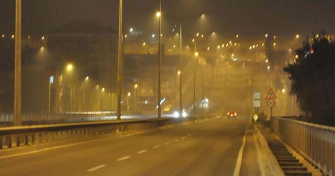 İzmir'de hava kirliliği alarm veriyor!