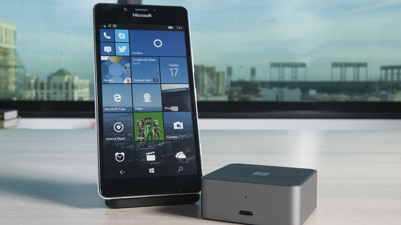 Microsoft mükemmel akıllı telefonu üretmeyi hedefliyor