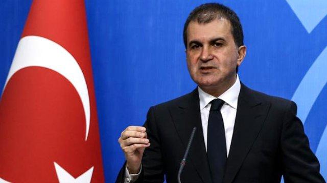 AKP'li Çelik: Sığınmacı düşmanlığı yapan provokatörler ile..