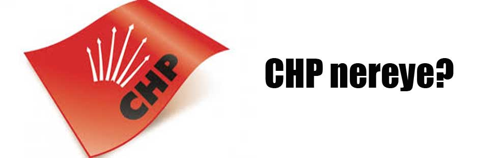 CHP nereye?