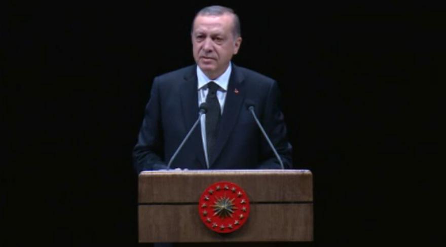 Erdoğan: Cumhur ittifakında sıkıntı yok!