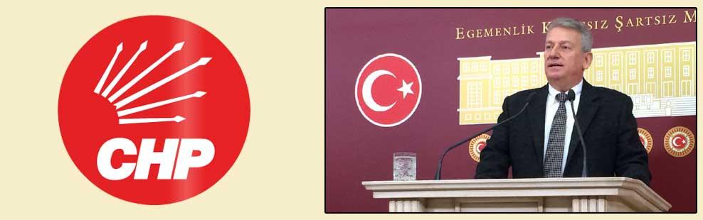 CHP'li Pekşen: FETÖ'nün aktif elemanları ortaya çıksın!