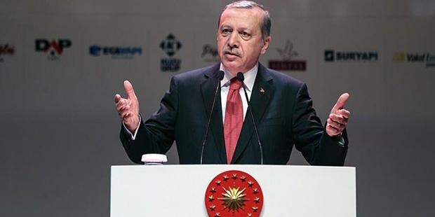 Erdoğan'ın açıklamaları Alman basınında