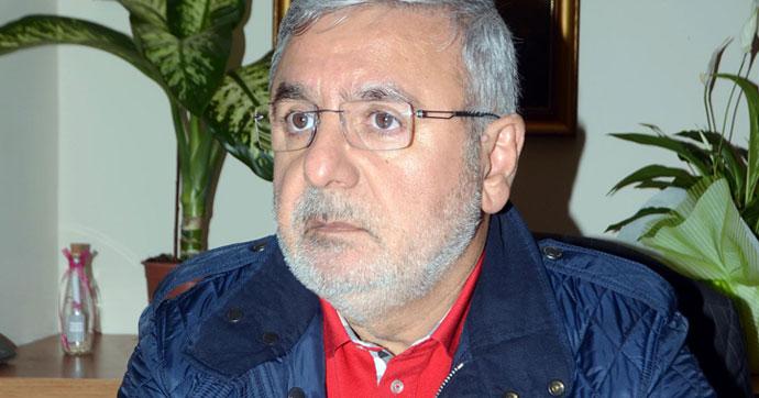 AKP'li Metiner: Sayın Bahçeli'yi her göreve layık görürüz