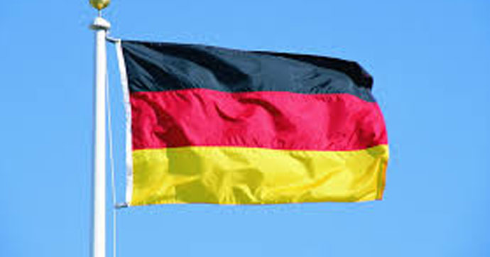 Alman milletvekilleri Konya'dan ayrıldı