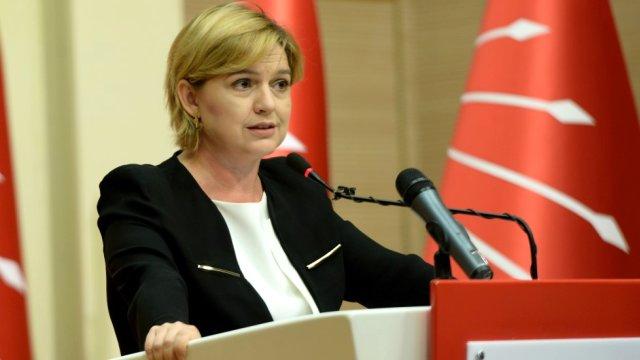 CHP'li Böke: OHAL'de ekonomi 214 milyar zarar etti