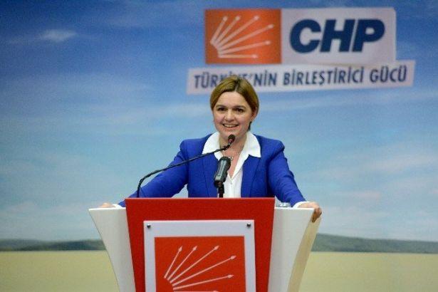 CHP'li Böke: Anayasa değişikliğine verilen her oy 1923 iradesine karşı verilmiş oydur