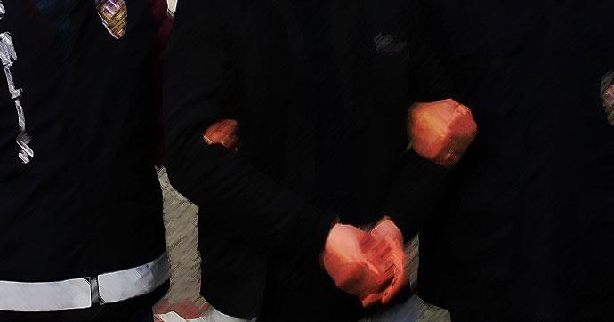 Eski HSYK Genel Sekreteri FETÖ firarisi yakalandı