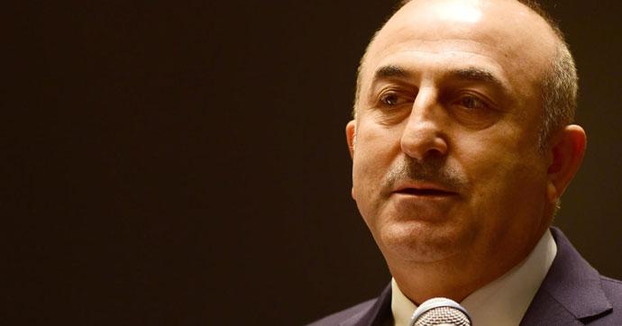 Yunanistan'dan Çavuşoğlu'nun açıklamalarına sert yanıt!