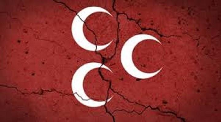 MHP'de istifa iddiası!