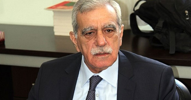 Ahmet Türk, Silivri Cezaevinden başka bir cezaevine nakledildi