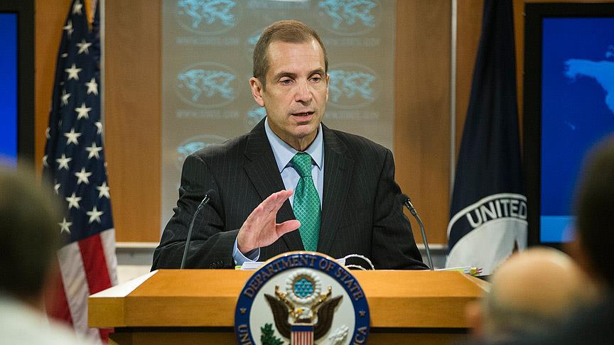 ABD, Astana görüşmelerine heyet göndermeyecek