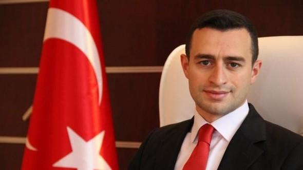 FETÖ'den gözaltına alınan Kaymakam Güntepe'nin sorgusu sürüyor!