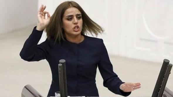 HDP'li Başaran serbest bırakıldı!