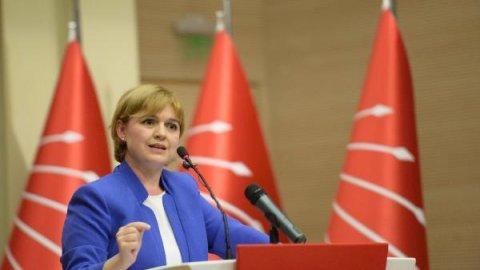 CHP'li Böke: Konuşulması istenmeyen bir gündem var!