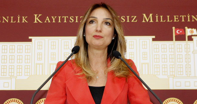 Mahkemeden Aylin Nazlıaka'ya kötü haber