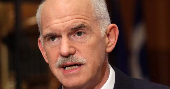 Papandreu, yarın yargıç karşısına çıkacak!