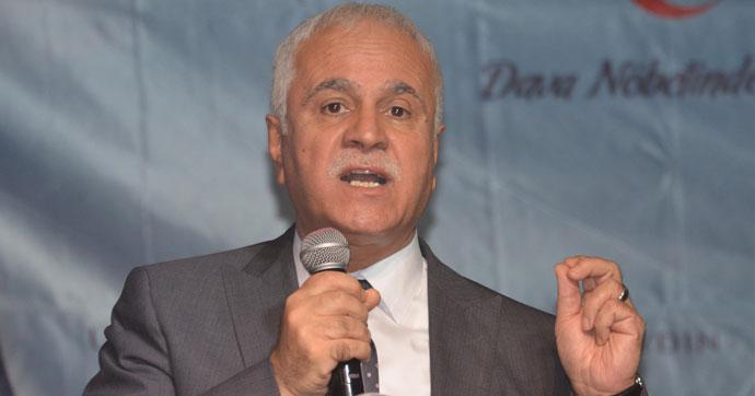 Koray Aydın, yeni kurulacak partinin adını açıkladı