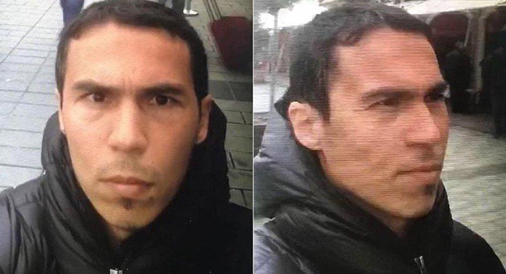 Türkiye'nin istediği O zanlı gözaltına alındı