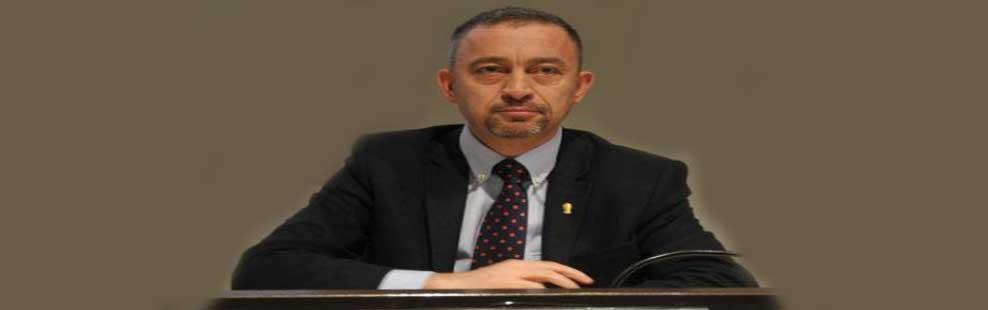 Ümit Kocasakal: Getirilmek istenen şey başkanlık sistemi değil!
