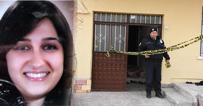 Barışmaya ikna edemediği nikahsız eşini öldürdü