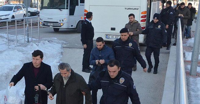 FETÖ imamlarına operasyonda 23 tutuklama