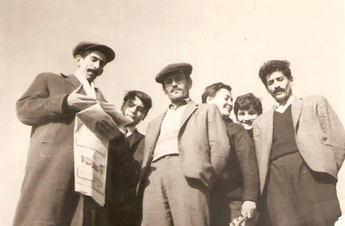 Türkiye'nin ilk sosyalist muhtarı hayatını kaybetti