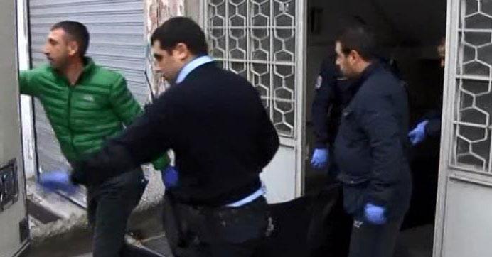 Kolunu makineye kaptıran Suriyeli işçi hayatını kaybetti