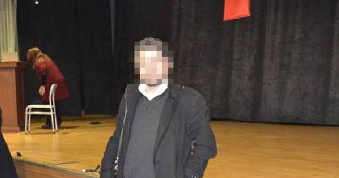 Müjdat Gezen Sanat Merkezi'ni kundaklayan kişi gözaltına alındı!