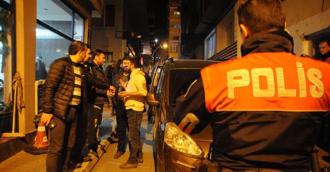 Aranan 44 kişi yakalandı