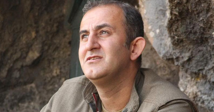 PKK'nın sözde üst düzey yöneticisi hava operasyonunda öldü!