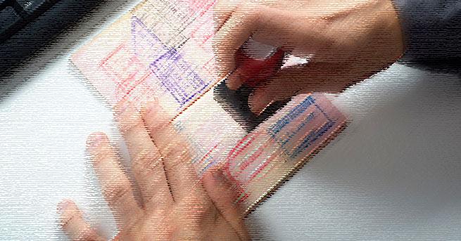 AB'den o ülkeye vize serbestisi