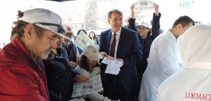 CHP'li İrgil: Önce maddeleri okuyun, sonra karar verin