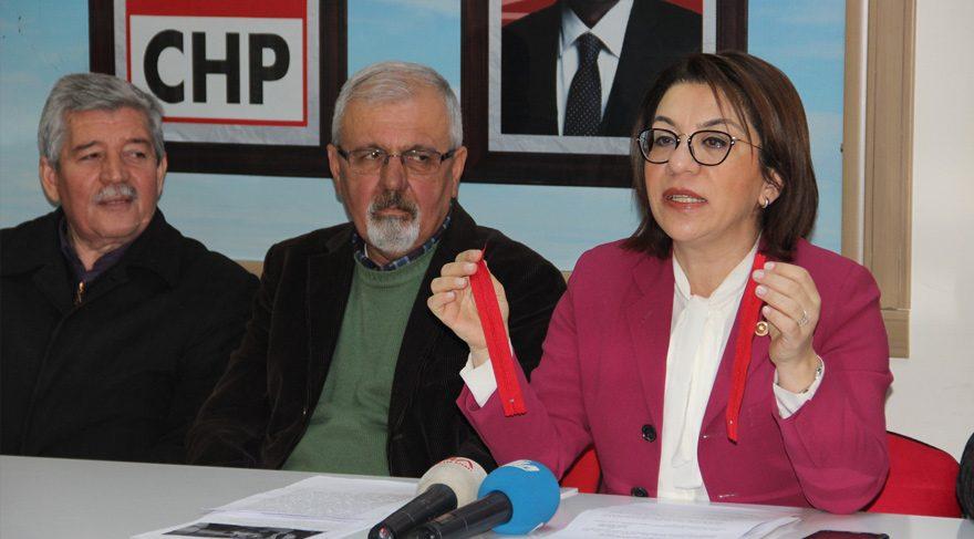 CHP'li Biçer'den AKP'li Ozan Erdem hakkında suç duyurusu