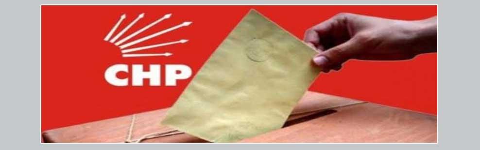 'CHP'nin yaptırdığı anket sonucunu açıklıyorum'