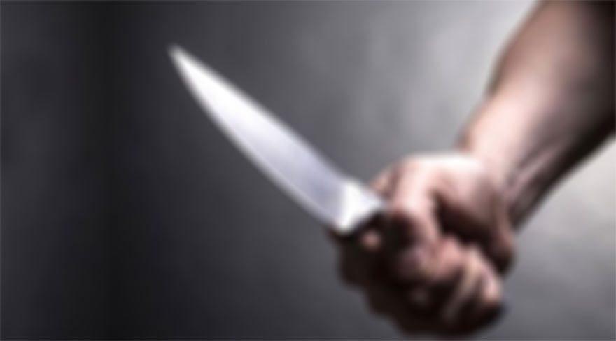 Suriye uyruklu şahıs 18 yaşındaki genci bıçaklayarak öldürdü