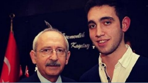 CHP'li genç Cumhurbaşkanı'na hakaretten tutuklandı!