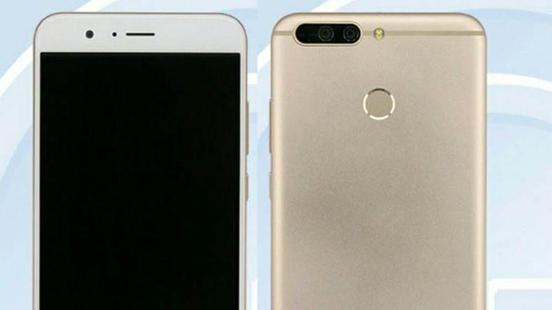 Huawei'nin uygun fiyatlı ve çift kameralı telefonu Honor V9 ortaya çıktı