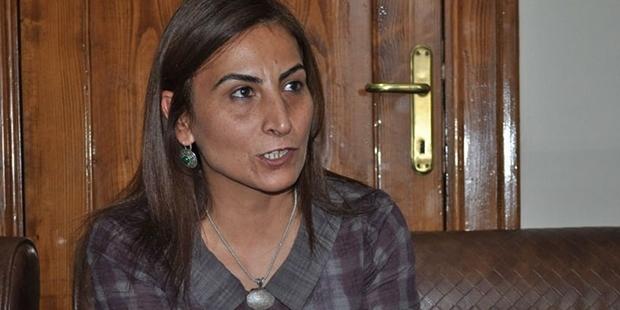 Aysel Tuğluk'a 1.5 yıl hapis cezası!