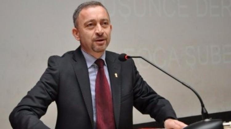 Kocasakal'dan HDP'yi kapatma davasına ilişkin değerlendirme: Doğru ve hukuka uygun buluyorum