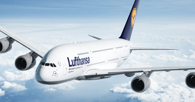 Lufthansa ile pilot sendikası anlaştı