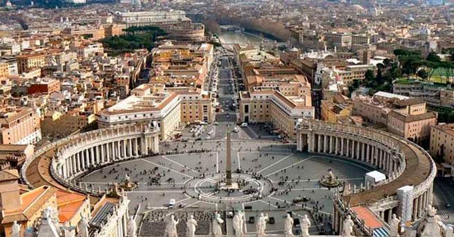 Vatikan'dan Hollanda yorumu