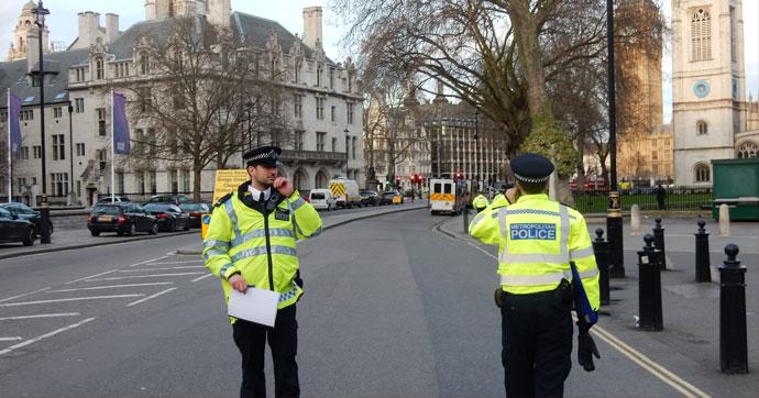 İngiltere'deki terör saldırısında yeni gelişme!